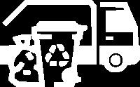 icona recollida escombraries
