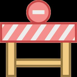 prohibit el pas