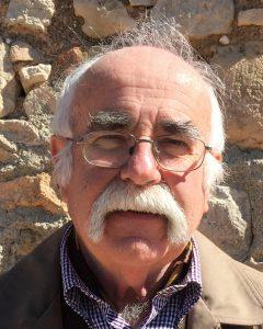 Cara regidor Josep Maria Duran
