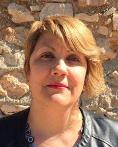 Cara regidora Núria Pedrola