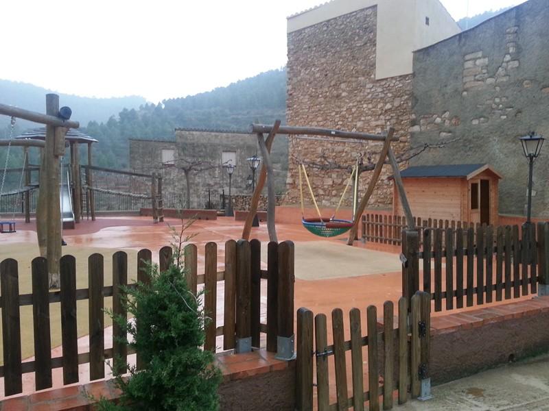 parc infantil 2