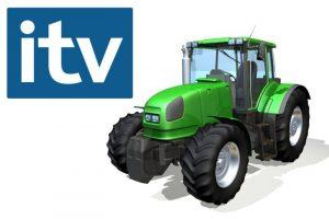 itv maquinaria agricola