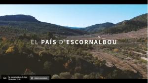 El País d'Escornalbou banner