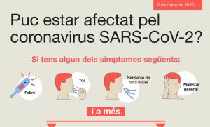 Captura coronavirus
