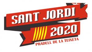 sant jordi 2020 banner