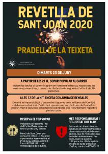 Sant Joan 2020 2