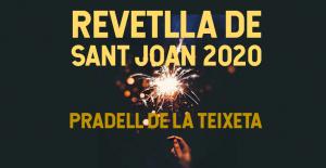 sant joan 2020 banner
